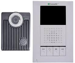 wireless video intercom u0026 wireless video door phone systems 2017