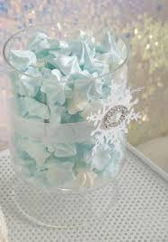 kara u0027s party ideas elegant frozen birthday party planning ideas