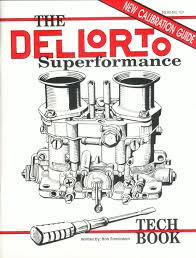 the dellorto superformance tech book bob tomlinson amazon com books