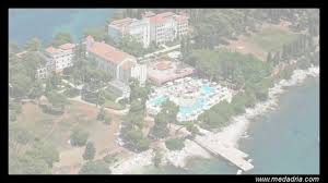 hotel katarina rovinj croatia youtube