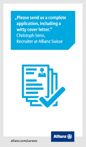 alliance suisse christoph senn careers allianz