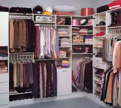 ideas for organizing the clothing closet u2014 steveb interior