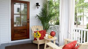 side porches porch and patio design inspiration southern living