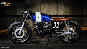 custom honda photo collection custom honda cb550 four