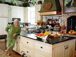 ceramic tile countertops paula deen kitchen island lighting