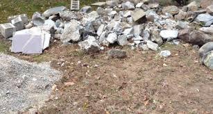 Landscape Rock Phoenix by Affordable Rock Removal Service In Arizona Junk Removal Phoenix