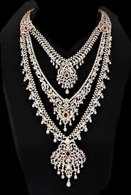 gold stones necklace designs images A guide to pick latest gold jewellery designs for weddings keep jpg