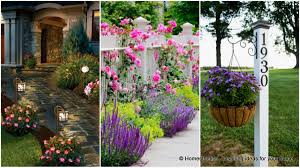 16 curb appeal ideas to enhance and draw attention to the front of