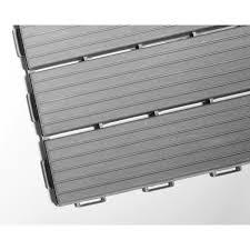 balkon fliesen kunststoff klick fliese kunststoff grau 30 cm x 30 cm 9 stück kaufen bei obi