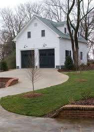 Garage With Living Quarters by Barn Garages With Loft Apartment Plans Two Story Garage