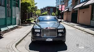 roll royce myanmar 2007 rolls royce phantom autoform
