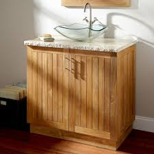 Best Vanity Cabinets Images On Pinterest Vanity Bathroom - Bathroom vanity cabinet for vessel sink