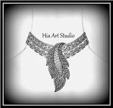 diamond jewellery sketch design manufacturer from mumbai