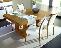 table cuisine escamotable tiroir cuisine table escamotable table pliante de cuisine en bois