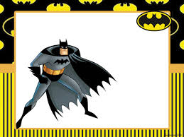 batman party free printable invitations and free party printables