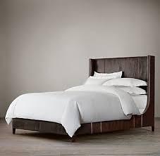 Black Leather Sleigh Bed 44 Best Modern Bed Room Set Designs Images On Pinterest Bed Room
