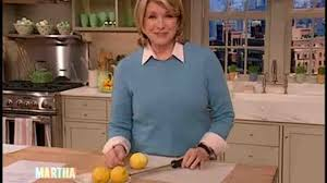 video how to use a fish knife martha stewart