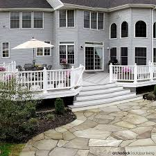 Ideas For Deck Handrail Designs 185 Best Deck Railing And Porch Railing Design Ideas Images On