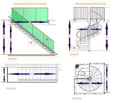 spiral stair calculator balustrade stair calculator screenshot