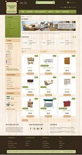 Furniture Theme Furniture Store Prestashop Theme Templatemela
