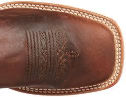 amazon com tony lama men u0027s worn goat 7956 western boot tan 12