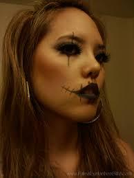 halloween looks with false lashes glasgow false eyelashes blog