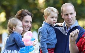 photos from the royal family s trip to canada travel
