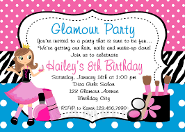 Invitation Cards For 40th Birthday Party Birthday Party Invitations Birthday Party Invitations