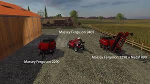 massey ferguson fleet gamesmods net fs17 cnc fs15 ets 2 mods
