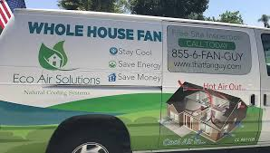 whole house fan co eco air solutions yorba linda whole house fan company that fan guy