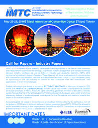 how to write an ieee paper a comprehensive insight into effective and informed archival call for industry papers
