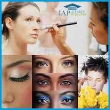 school for makeup artistry makeup artist certificate course online