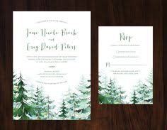 tree wedding invitations sle only rustic tree wedding invitation woodland invitation