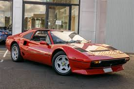 208 gtb for sale 208 gts turbo for sale sports car ref dorset