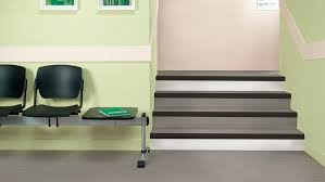 sarlon complete vinyl for stairs forbo flooring systems