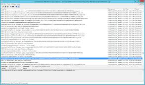 step by step sccm 1610 upgrade guide