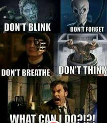 Doctor Who Funny Memes - 15 doctor who memes that will take you on a timey wimey adventure