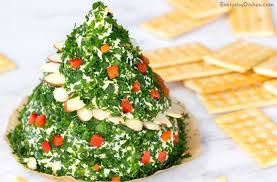 tree cheese ball recipe