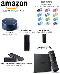 alexa amazon black friday deals amazon cyber monday 2017 ad deals u0026 sales bestblackfriday com
