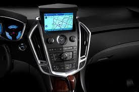 2005 cadillac srx navigation system 2011 cadillac srx used car review autotrader