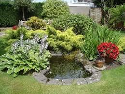 Small Backyard Pond Ideas Best 25 Small Backyard Ponds Ideas On Pinterest Small Garden