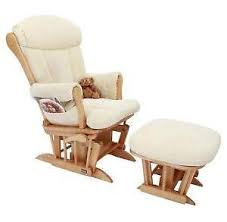 nursing chairs nursery furniture ebay