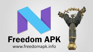 freedom apk version how to get freedom apk version in android free