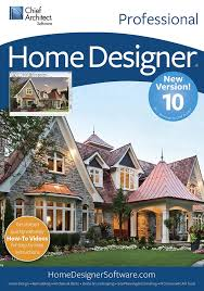 Home Designer Architect by Amazon Com Chief Architect Home Designer Pro 10 Download Software