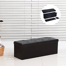 Ottoman Storage Bench Best 25 Ottoman Storage Ideas On Pinterest Bedroom Ottoman