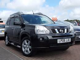 used nissan x trail cars for sale in hastings east sussex