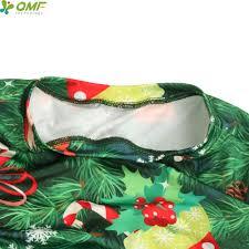 online shop cosplay christmas tree women tennis long dress autumn