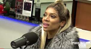 Breakfast Club Meme - lil mama visits the breakfast club again talks viral meme