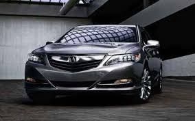 Acura Tl Redesign 2019 Acura Rlx Sport Hybrid Redesign And Price Usa Car Driver