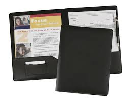 Resume Holder Resume Presentation Folders Contegri Com